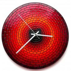 Часы настенные «Кирпичики»