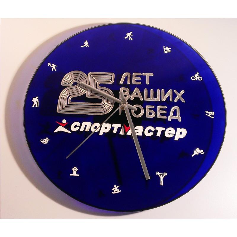 "Часы настенные ""Спортмастер"""