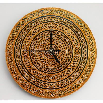 """Часы настенные """"Золото фараонов"""""""