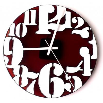 """Часы настенные """"Ничего лишнего"""""""