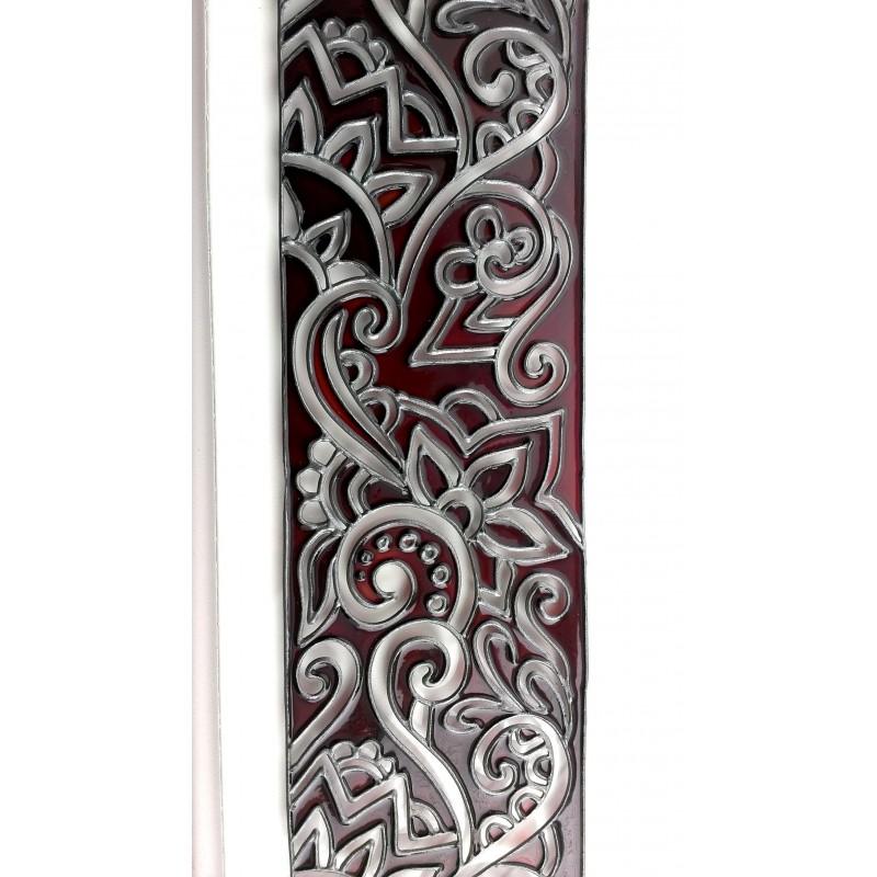 Двери «Растительная дорожка»
