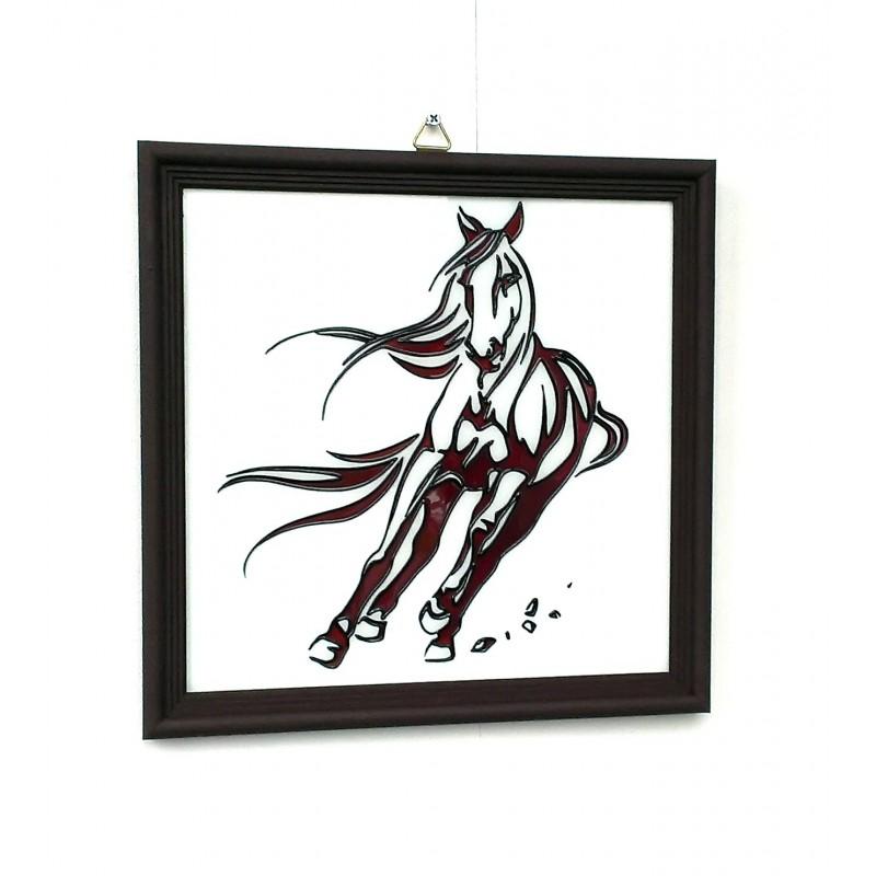 """Триптих """"Лошади"""""""