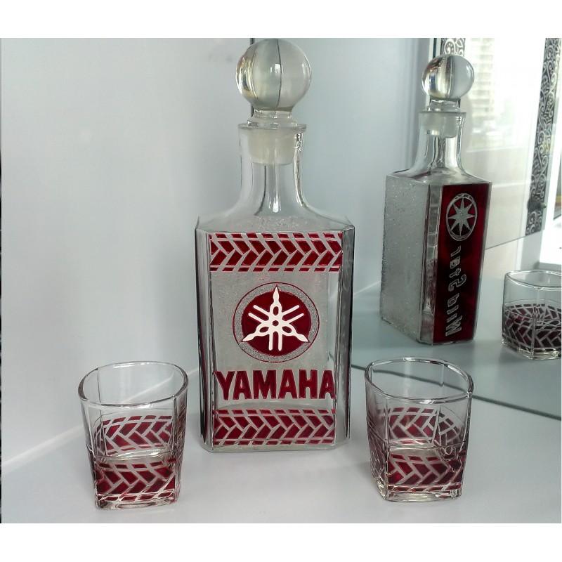 Набор для виски «Ямаха»