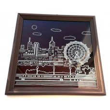 Триптих «Город цифровой»